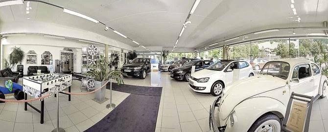 Autohaus Radstadt GmbH